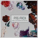 Png Pack #4 by MooranS