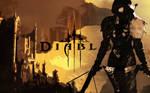 Diablo 3 Demon Hunter