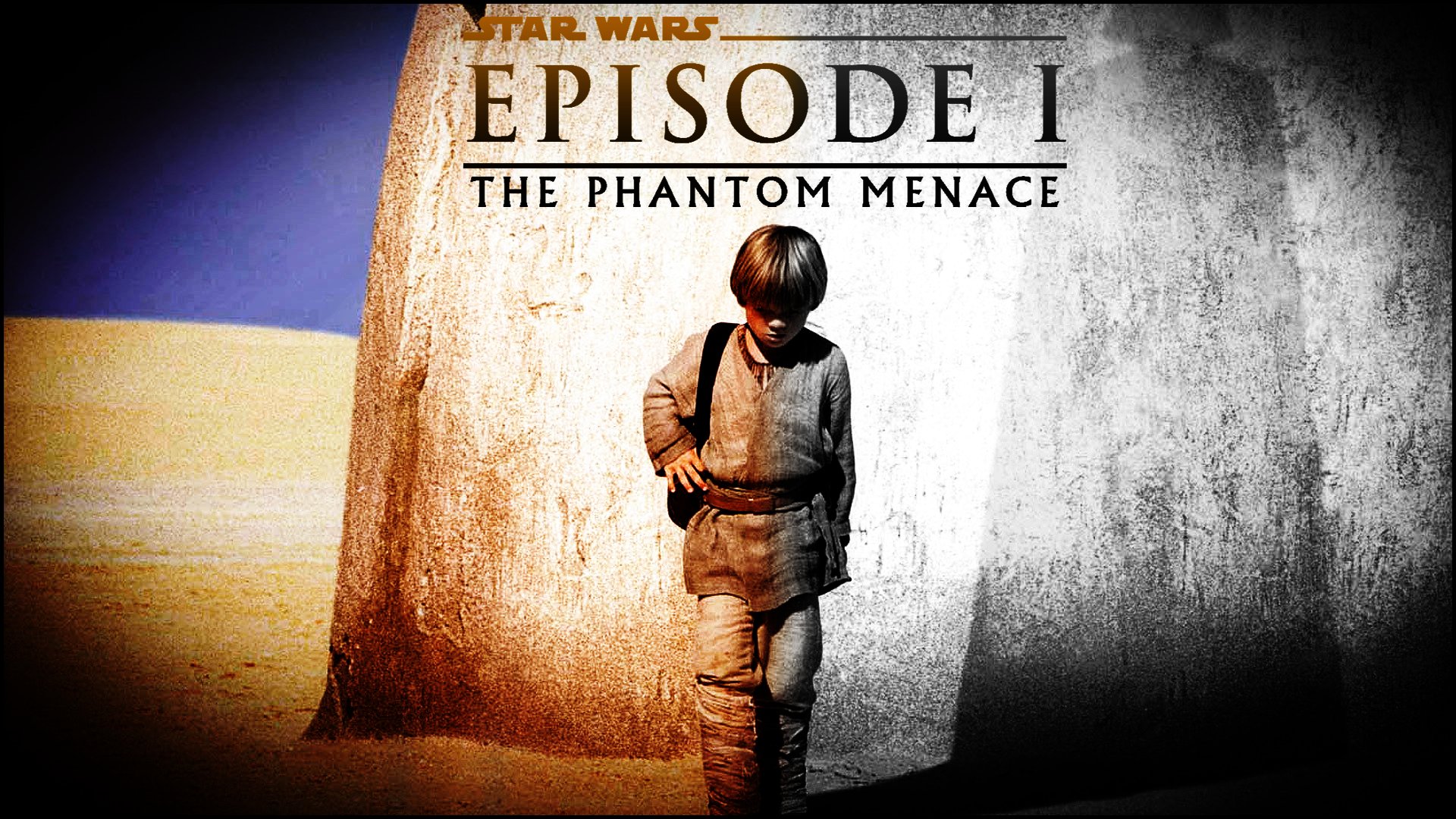 Star Wars Episode 1 Wallpaper By Captain Six On Deviantart