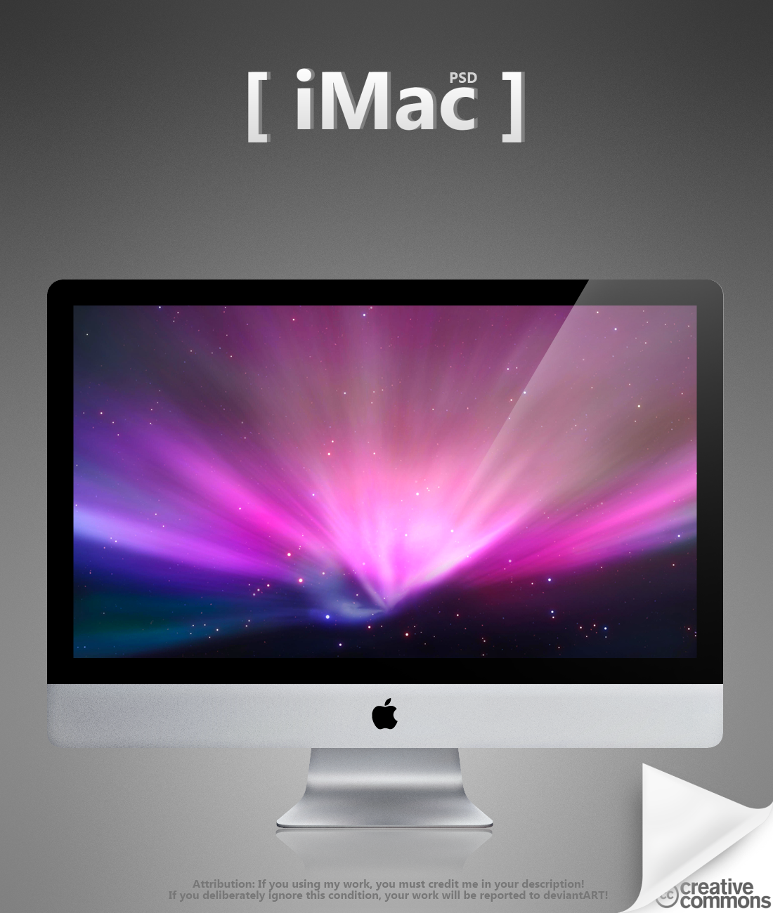 iMac by VegasDesign