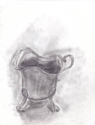 ART 101 pitcher