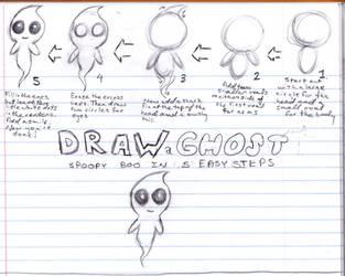 Ghost Tutorial