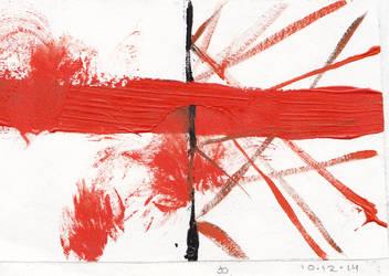 ART 107: Frustration