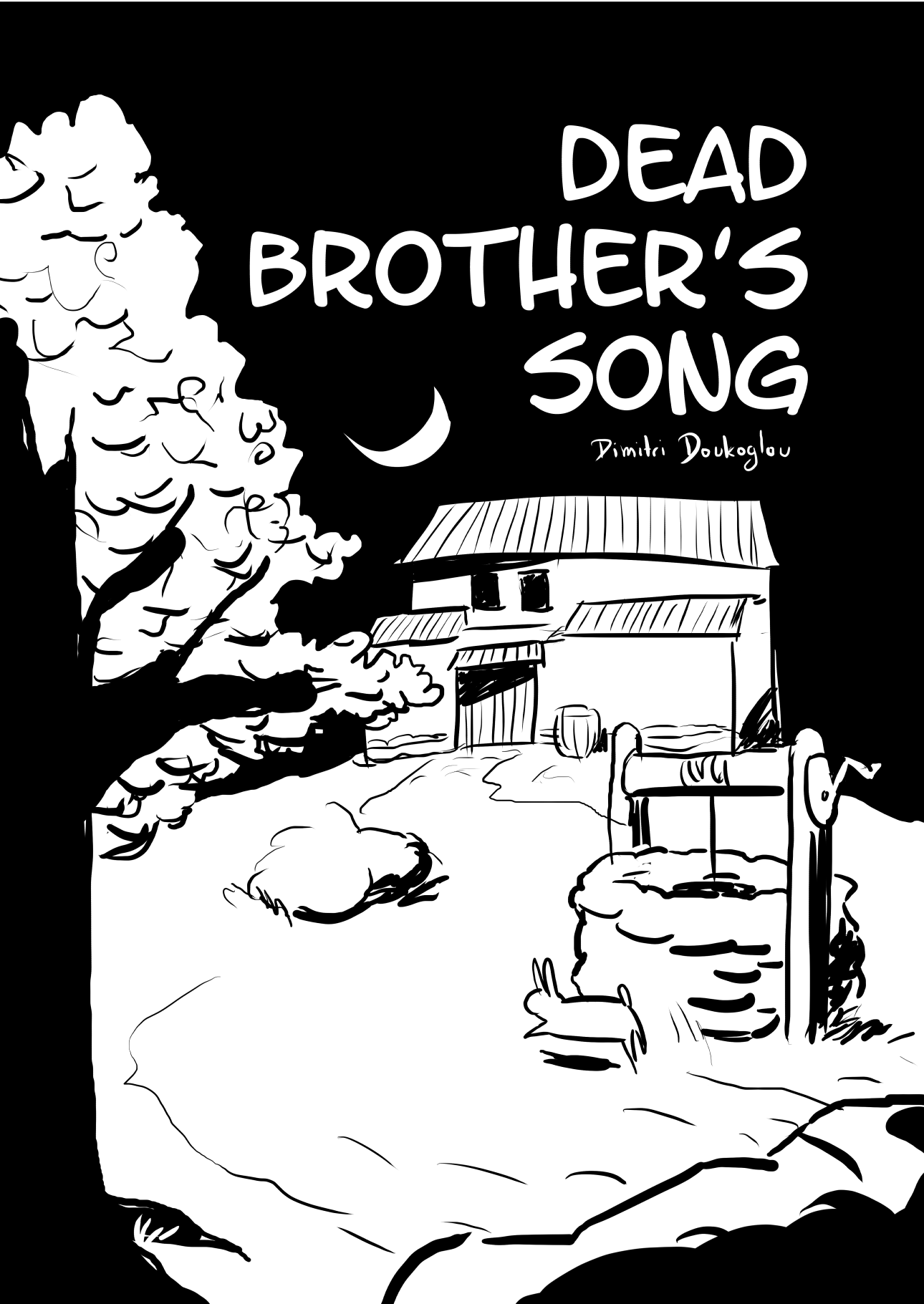 Dead Brother's Song by DukeOGlue