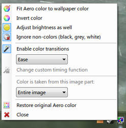 Aero Adjuster