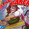 The Mad Baker by innervortex