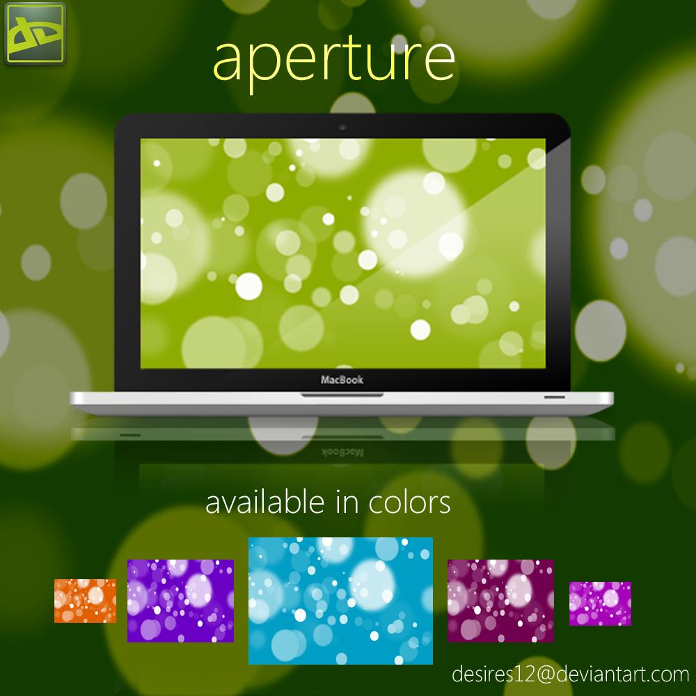 aperture.... by desires12