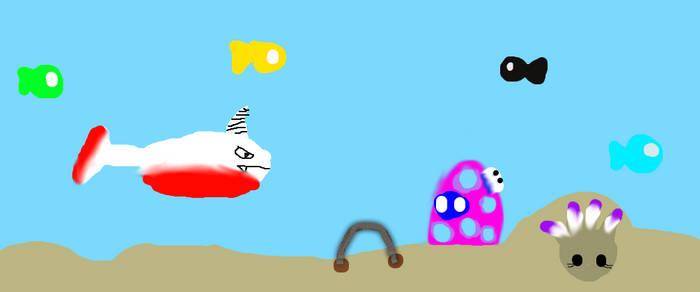 ocean animators