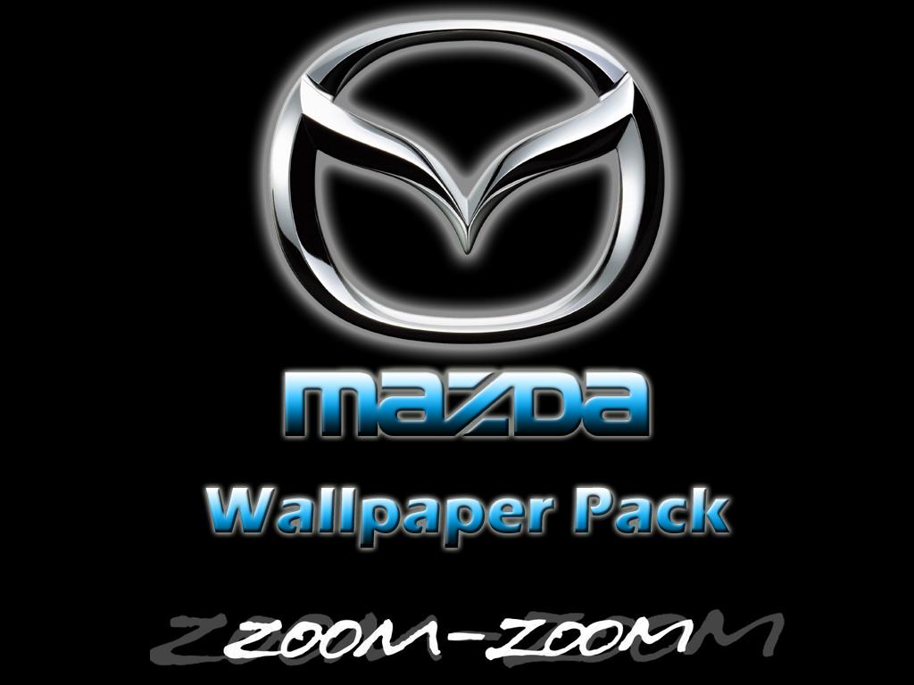 mazda logo wallpaper. mazda wallpaper pack by ruben1987 logo
