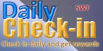 [CardTamers]Daily Check In by AquaPyrofan