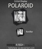 Polaroid by hybridic