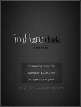 Impure Dark