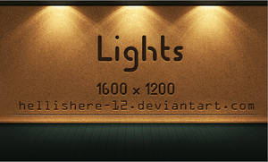 Lights by hybridic
