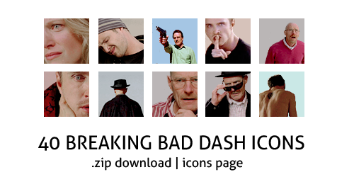Breaking bad dash icons for tumblr by armoitettu on deviantart breaking bad dash icons for tumblr by armoitettu voltagebd Choice Image