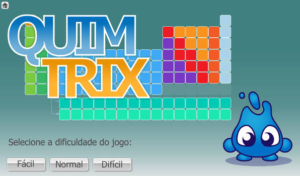 Quim Trix by Cleph