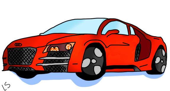 Car Animation Must See By Little Stallion On Deviantart