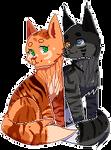  C  Couple [+animation]