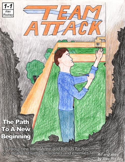 Team Attack 1-1 by SHOTGUN12