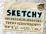 DENNE Sketchy