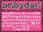 Denne BabyDoll
