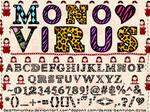 Denne MONOVIRUS