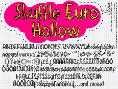DenneShuffleEuroHollow