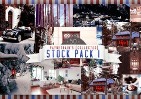 Stock Pack #1 [Random] by PT by marioantonio23