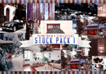Stock Pack #1 [Random] by PT