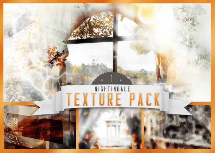 Paynetrain's Texture pack #1