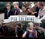 PSD #12 [No control]