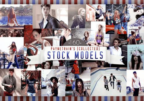 Paynetrain's Stock model pack #2