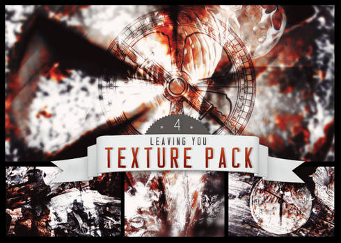 Leaving You Texture pack by Paynetrain #4