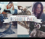 PSD Resource Pack #2 [Stolen Moments]