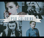 PSD # 47 [Perfect]