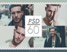 PSD # 60 [Hold On]