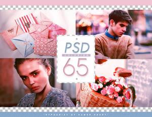 PSD # 65 [Hypocrisy of Human Heart]
