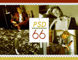 PSD # 66 [Catch Fire] by marioantonio23