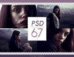 PSD # 67 [To Be Human]