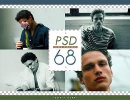 PSD # 68 [Don't Play] by marioantonio23