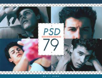 PSD # 79 [So It Goes] by marioantonio23