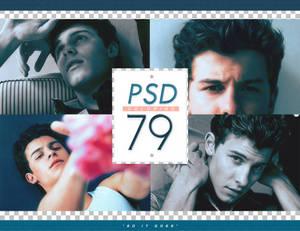 PSD # 79 [So It Goes]