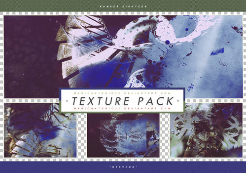 Paynetrain's Texture Pack [Nervous] #18