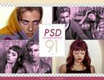 PSD # 91 [End of Summer] by marioantonio23