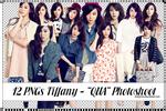 Pack 12 PNGs Tiffany - QUA Photoshoot (p2)
