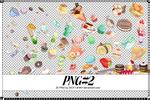 PNG#2. Food