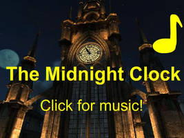 The Midnight Clock - Song by BurgerForLunsh