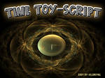TIME TOY SCRIPT