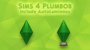 MMD Plumbob [DL] by Lex-The-Bookworm