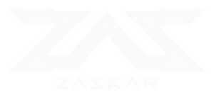 Gun Gale Online - Zaskar Logo