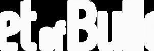 Gun Gale Online - Bullet of Bullets 3 Logo